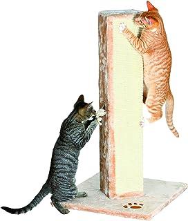 Trixie Soria - Columna rascadora, Beige, 80 cm