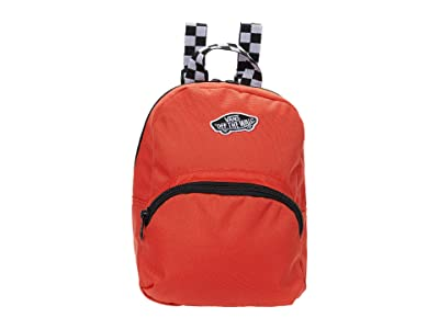 Vans Got This Mini Backpack (Paprika) Backpack Bags
