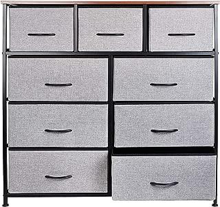 Best cloth dresser drawers Reviews