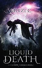 Liquid Death (The Edinön Trilogy Book 1)