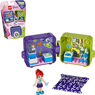 LEGO Friends Mia's Play Cube 41403 Building Kit, Playset Includes Collectible Mini-Doll, for Imaginative Play, New 2020 (4...