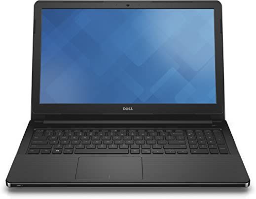 Dell 3558-1865 39 6 cm  15 6 Zoll  Laptop  Intel Core-i3 5005U  4GB RAM  500GB HDD  Win Pro  mehrfarbig