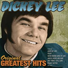 Dickey Lee: Greatest Hits