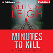 Minutes to Kill: Scarlet Falls, Book 2