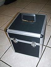 "Concertina Acordion hard case, 9 x 9 x 10"""