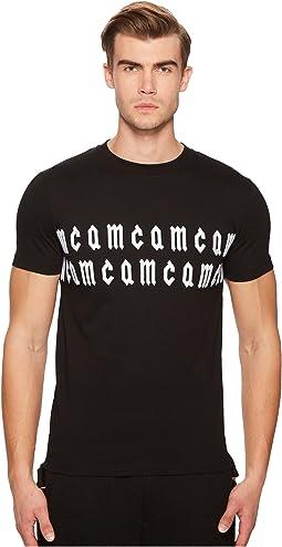 McQ - Gothic T-Shirt