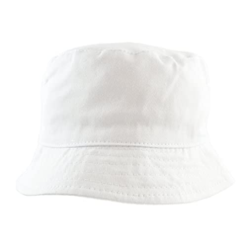 385f2f33f55bb Pesci Baby Boys Summer Bucket Sun Hat