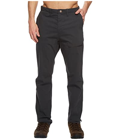 The North Face Granite Face Pants (Asphalt Grey) Men