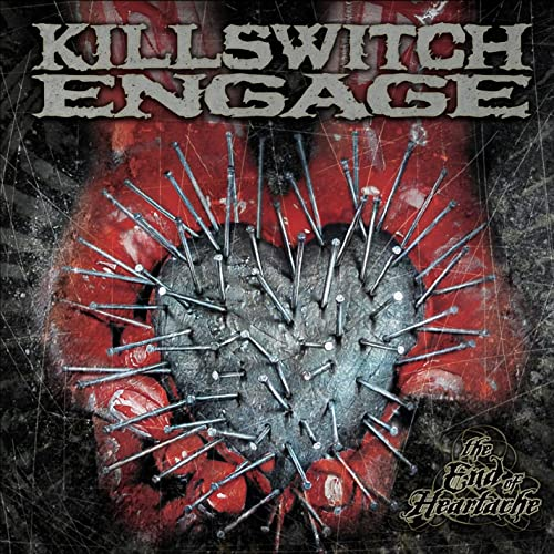 The End Of Heartache Alternate Version By Killswitch Engage On