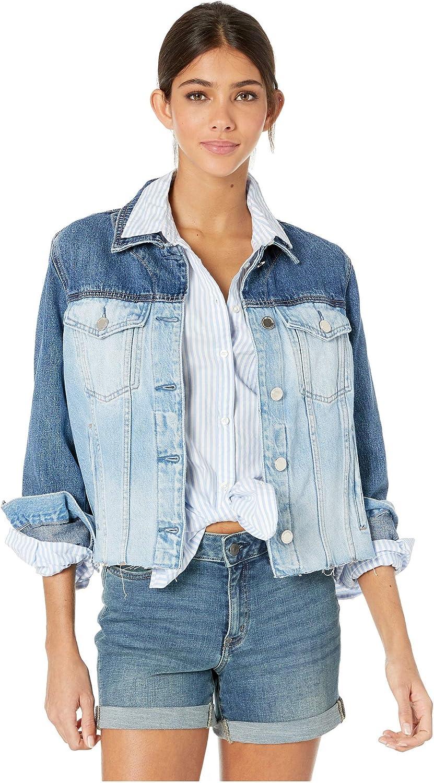 BLANKNYC womens Trust Denim Jacket Recommendation