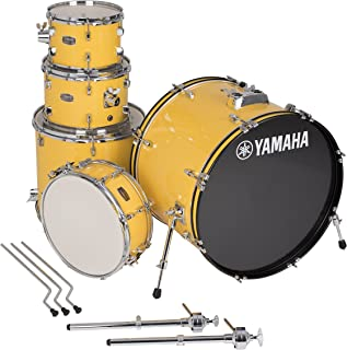 Yamaha Rydeen 5pc Shell Pack with 22