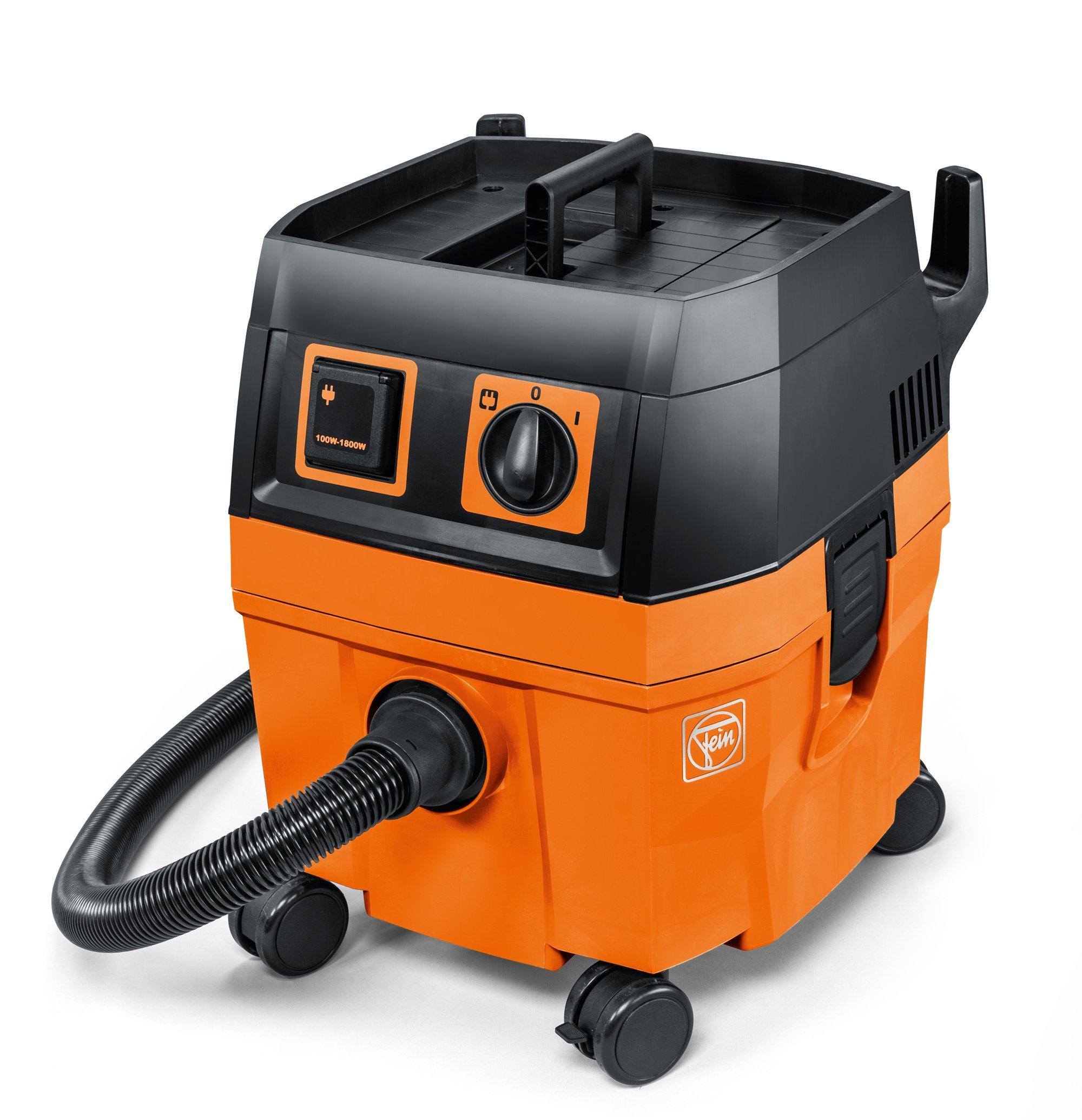Turbo Vacuum Cleaner Gallon 1100W