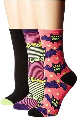 Pink/Bats