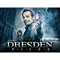 Deals on The Dresden Files: Season 1 HD Digital