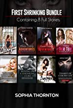 The Cruel Collection: First Shrinking Bundle