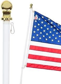 Best Front Line Flags Flag Pole: 6