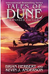 Tales of Dune: Expanded Edition Kindle Edition
