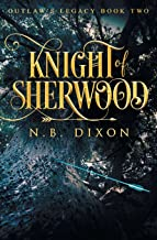 Knight of Sherwood (Outlaws Legacy)