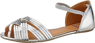 Carlton London Women's Peninna Fashion Sandals