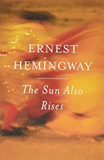 The Sun Also Rises by Ernest Hemingway - Paperback