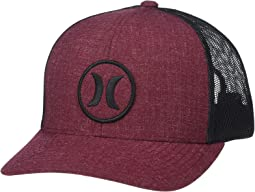 19cc8473a Hurley one only flexfit hat + FREE SHIPPING | Zappos.com