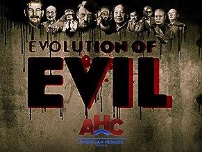 Evolution of Evil Season 1