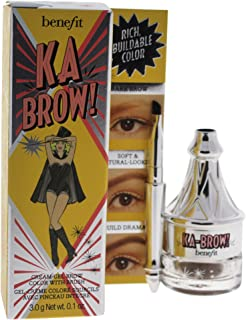 Benefit Ka-brow! Cream-gel, 03 Medium, 0.1 Ounce