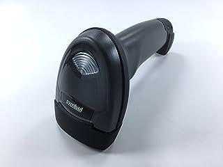 Zebra Symbol LI2208-SR Corded 1D Handheld Barcode Scanner/Imager with USB Cord