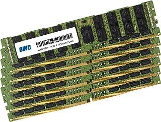 OWC 192 GB (6 x 32 GB) PC23400 2933 MHz DDR4 RDIMM für Mac Pro 2019 Modelle (MacPro7,1)
