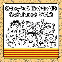 Cançons Infantils Catalanes Vol. 2