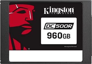 SSD SERVIDOR SATA 960GB 6G 2,5 KINGSTON ENTERPRISE PN: SEDC500R/960G DC500
