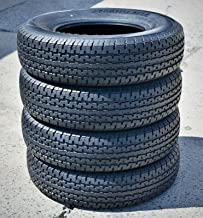 Best 225 75r15 trailer tires 10 ply Reviews