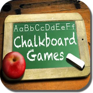 JANES Chalkboard Games