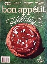 bon appetit december 2018 issue