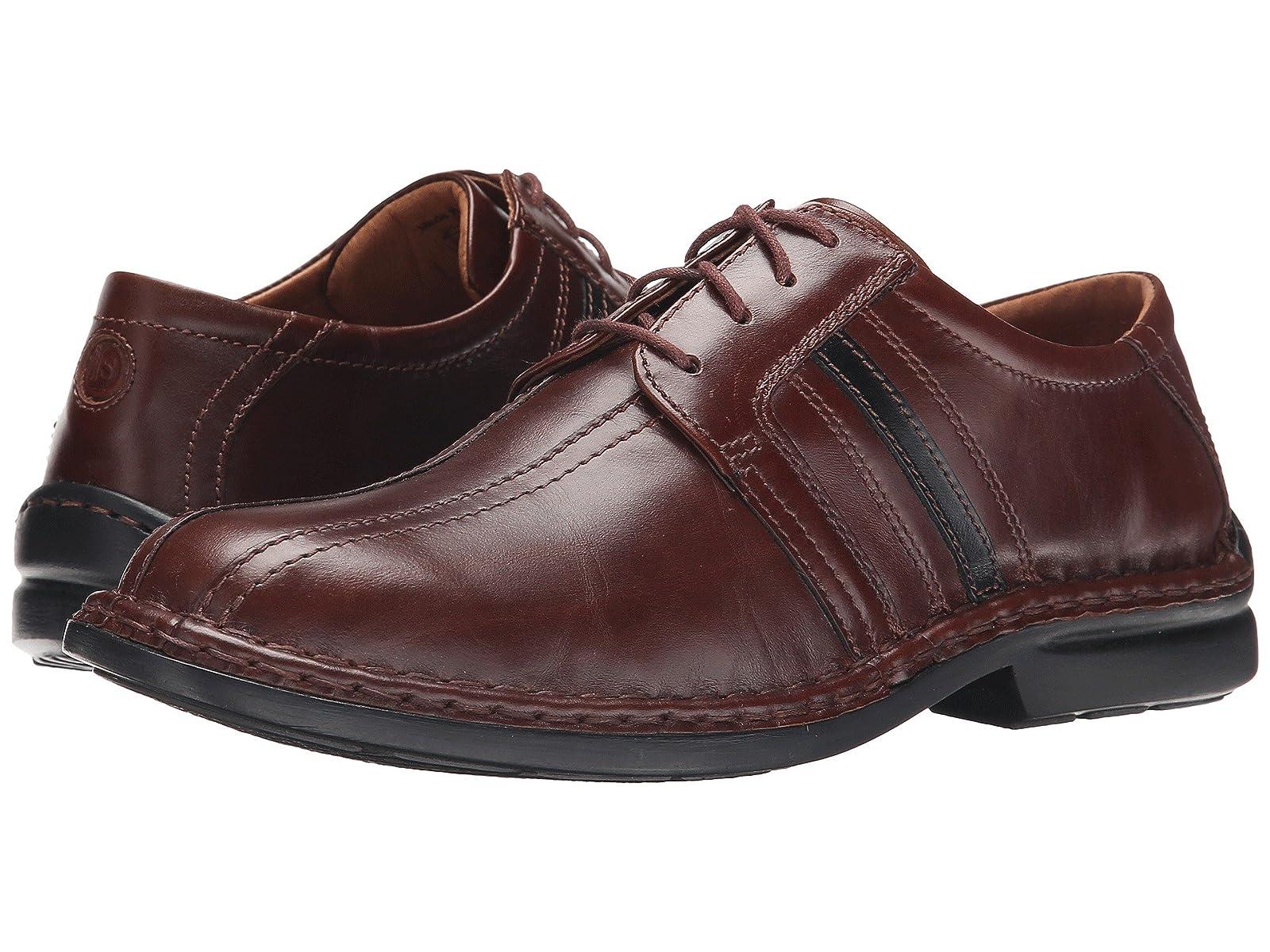 Josef Seibel Vigo 02Atmospheric grades have affordable shoes