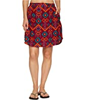 KAVU - South Beach Skirt