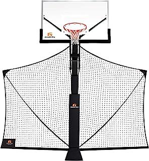 سیستم خالص دفاعی تاشو آسان Goalrilla Gard Guard ، به سرعت روی هر هوپ بسکتبال Goalrilla نصب می شود