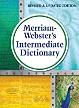 Download Book Merriam-Webster's Intermediate Dictionary PDF
