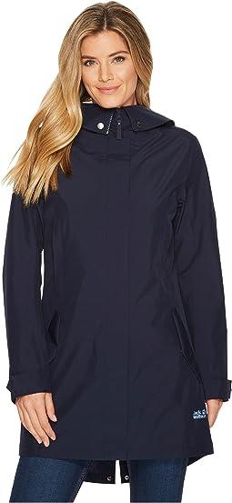 Monterey Coat