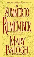 A Summer to Remember: A Bedwyn Family Novel (Bedwyn Saga)