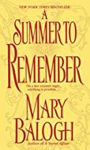 A Summer to Remember: A Bedwyn Family Novel (Bedwyn Saga)
