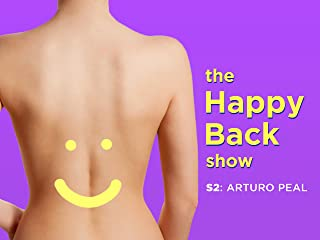 The Happy Back Show - Season 2
