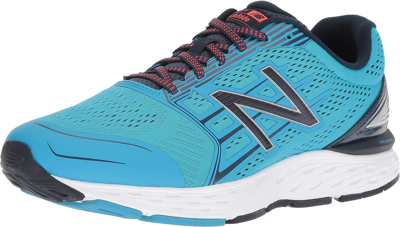 Amazon.com | New Balance Men's 680 V5 Running Shoe | Road Running