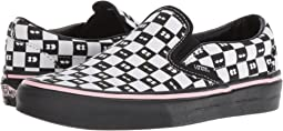 Vans Classic Slip-On X Lazy Oaf Collab