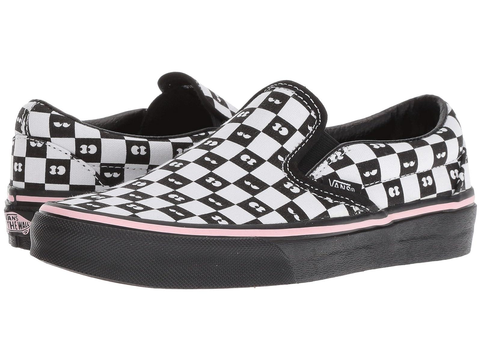 Vans Classic Slip-On X Lazy Oaf CollabAtmospheric grades have affordable shoes