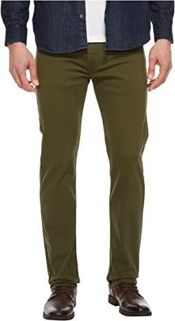 Rainforest Green - Bull Denim