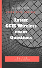 Latest CCIE Wireless exam: CISCO CCIE 400-350