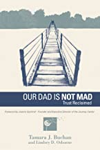 Our Dad is Not Mad: Trust Reclaimed (You were Meant for More Book 3)