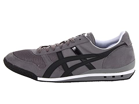 Charcoal Asics de Tiger 81® Ultimate Black Onitsuka qOaXwxA7nn