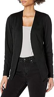 BCBGeneration womens Open Front Tuxedo Blazer Business Casual Blazer